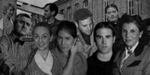 Aquests son els i les actors - actrius que han participat en el projecte.